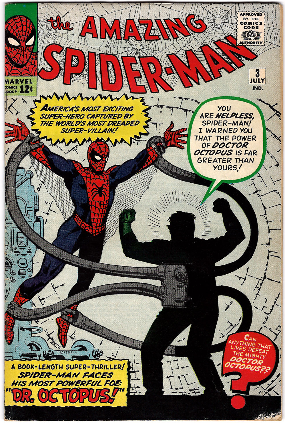 27 awesome comic book - photo #6