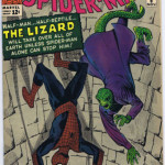 The Amazing Spider-Man #6 Comic Book