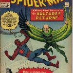 The Amazing Spider-Man #7 Comic Book
