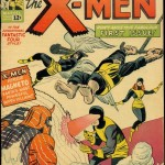X-Men #1 Comic Book Ungraded