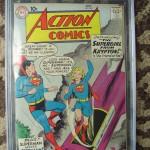 Action Comics #252 CGC 7.0