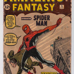 Amazing Fantasy #15 Non-Graded