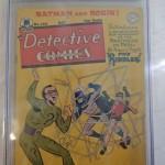 Detective Comics #140 CGC 8.0 Restored