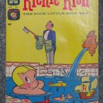 Richie Rich #1 Comic Book Ungraded