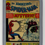The Amazing Spider-Man #13 CGC 8.0