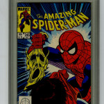The Amazing Spider-Man #245 CGC 9.9