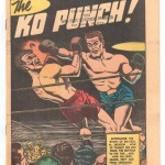 The KO Punch Comic Book