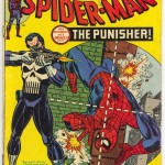 The Amazing Spider-Man #129 Front Cover