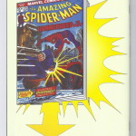The Amazing Spider-Man #129 German Back