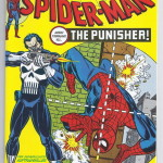 The Amazing Spider-Man #129 German Front Cover
