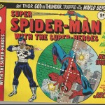 The Super Spider-man #178 Front Cover