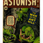 Tales To Astonish #27 VG Condition - $1,802