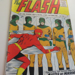The Flash #105 - $1,202.77