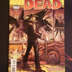 The Walking Dead #1 Ungraded White Label