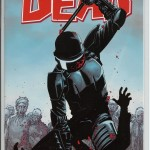 The Walking Dead #28 Comic Book Front Cover