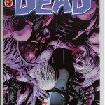 The Walking Dead #29 Comic Book Front Cover