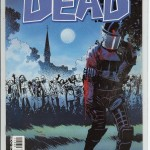 The Walking Dead #30 Comic Book Front Cover