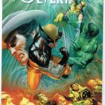 Death of Wolverine #1 Alex Ross Variant Color Cover