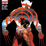 Death of Wolverine #1 Foil Cover Comic Book