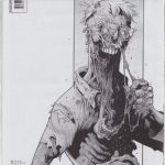 The Walking Dead #32 Comic Book Back Cover