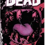 The Walking Dead #35 Comic Book Front Cover