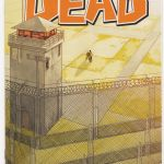 The Walking Dead #36 Comic Book Front Cover
