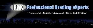 professional grading experts logo