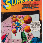Superman Comic Book #79 Front