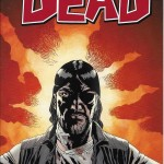 The Walking Dead #43 Comic Book Front Cover