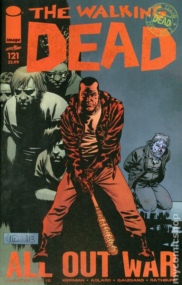 walking dead issue 126 pdf